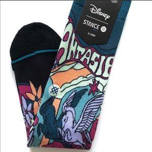 *RARE* Disney Edition Stance Socks